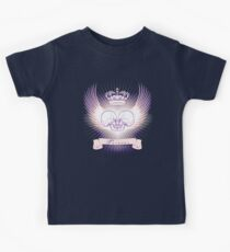 Eros tanatos Kids Tee