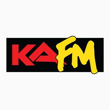 KAFM by l00pes