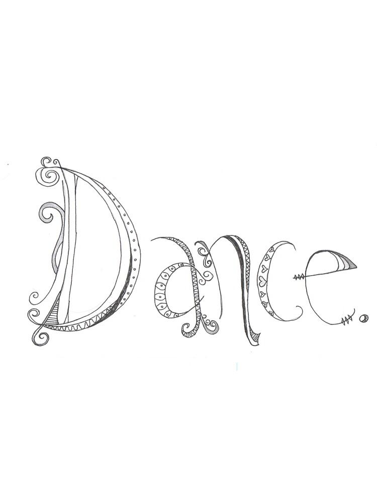 Dance. by healeyor