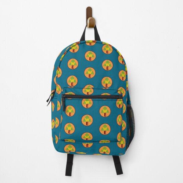 Wilderness Explorer Patch Backpack