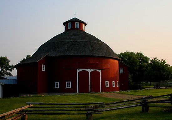 NAPPANEE INDIANA AUGUST 2009 by photographized