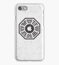 apple dharma logo iPhone Case/Skin