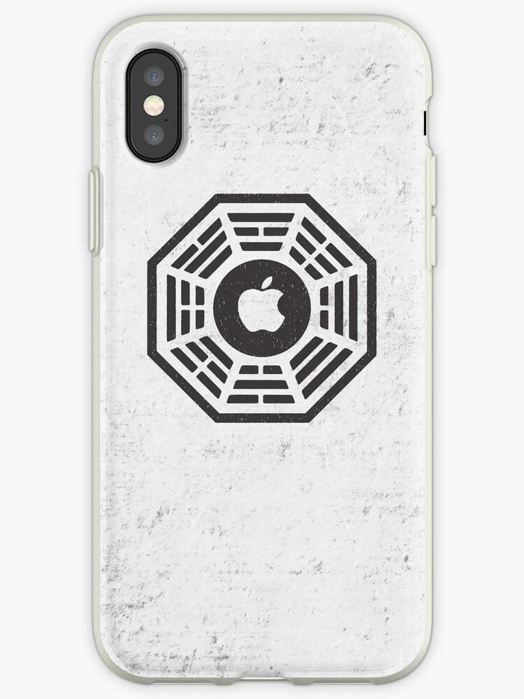 apple dharma logo by Sam Mobbs