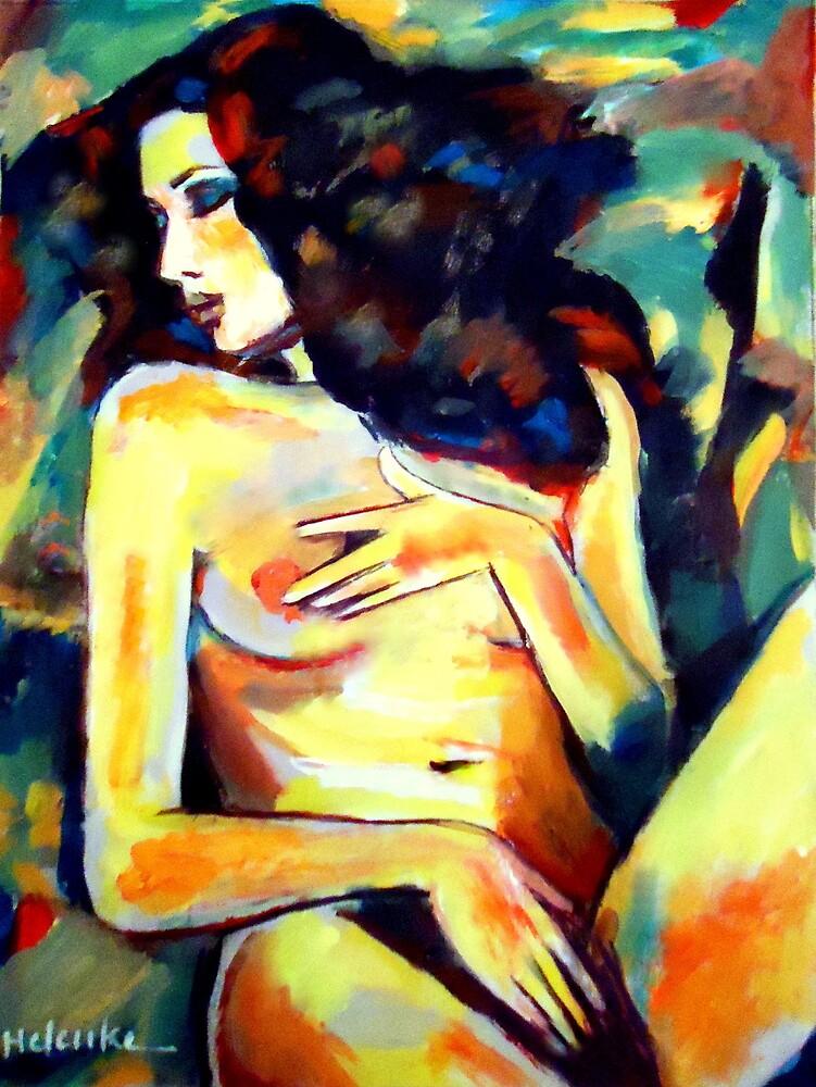 """Sleepless night"" by Helenka"