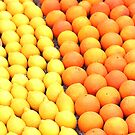 Lemons and oranges by gianliguori