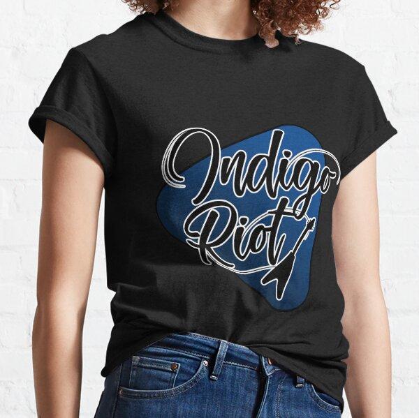 Indigo Riot band Classic T-Shirt