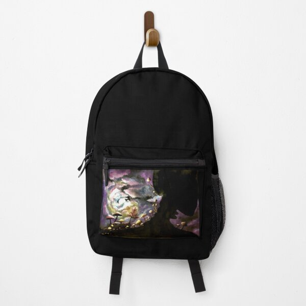 Growth and Decay Backpack