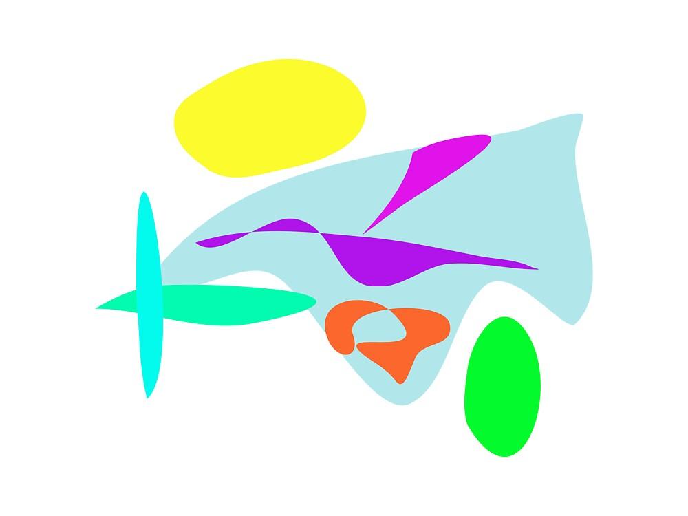 Jet by masabo