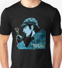 Sherlock Holmes: The Seeker T-Shirt