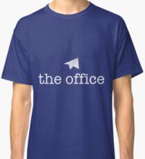 The Office - Plain Classic T-Shirt