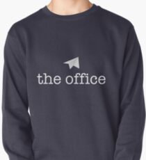 The Office - Plain Pullover