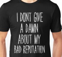 Bad Reputation Unisex T-Shirt