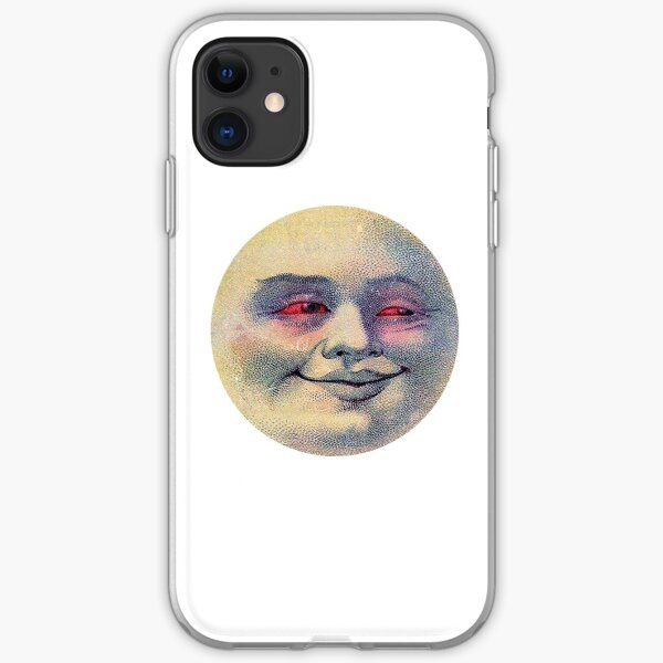 Stink Eye Collection iPhone Soft Case