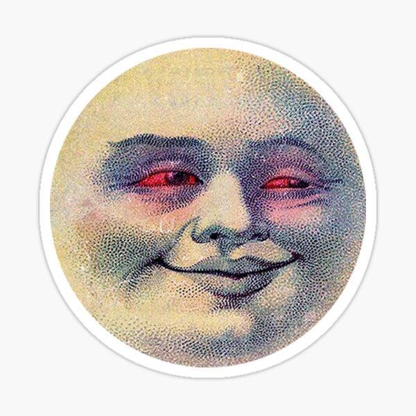 Stink Eye Collection Sticker