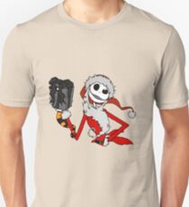 the nightmare before christmas  Unisex T-Shirt