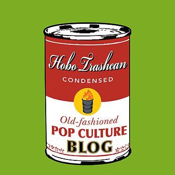 Hobo Stew iPhone by HoboTrashcan