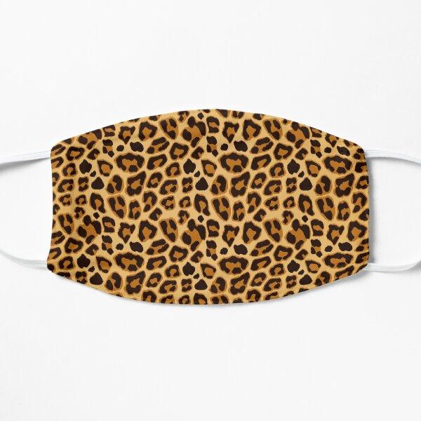 Leopard by My Eternal Symphony x AussiEmoji™ Flat Mask