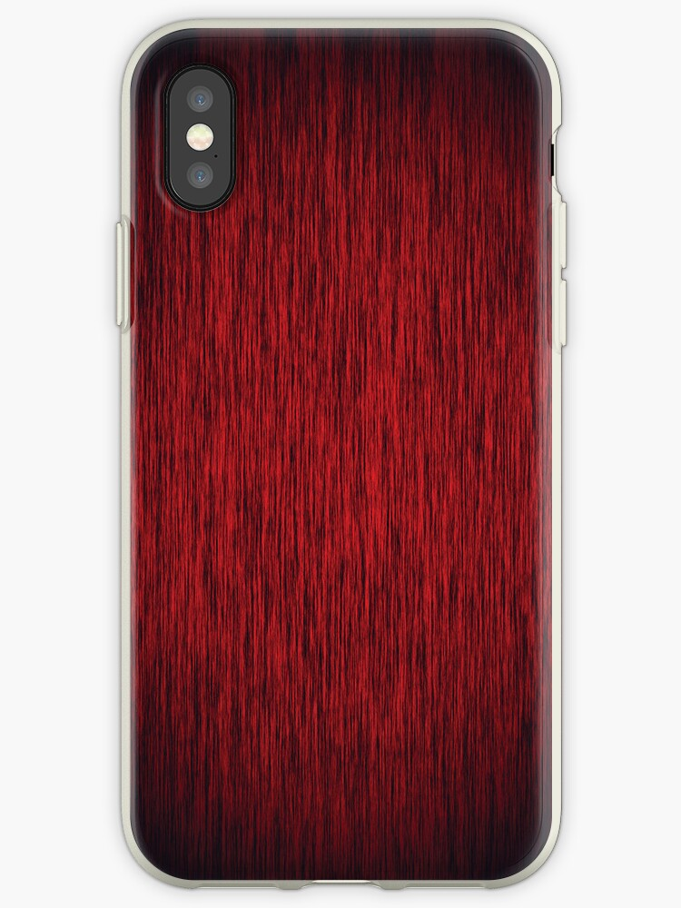 Red Noise For iPhone by Alejandro9125