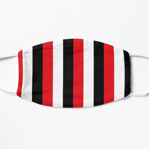 St Kilda Saints candy stripe face mask Mask