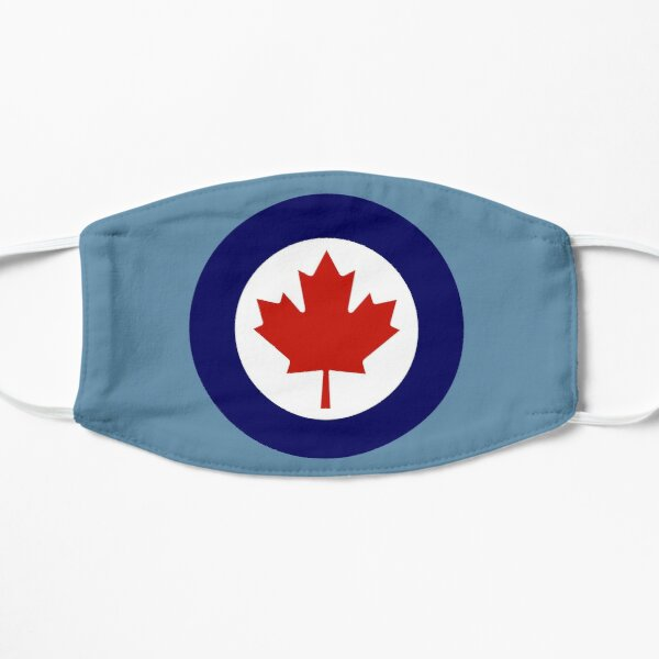 Royal Canadian Air Force - Roundel Mask