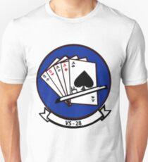 VS-28 Gamblers (Hukkers)  T-Shirt