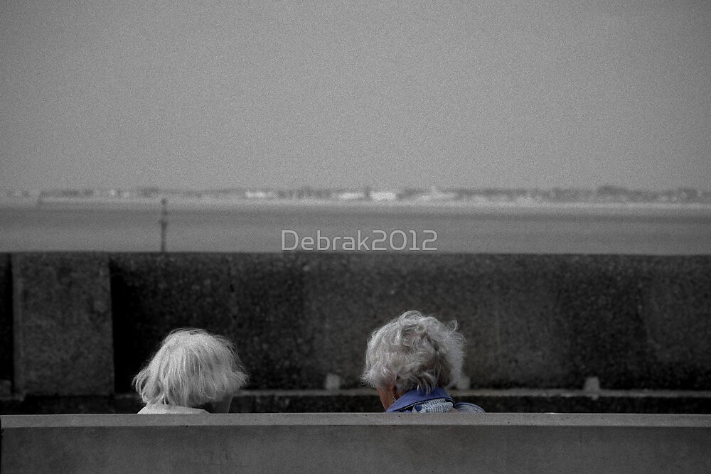 Friendship moment by Debrak2012