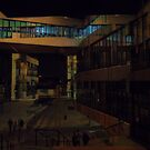 university building by H J Field