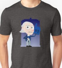 The Doctor No.1 T-Shirt