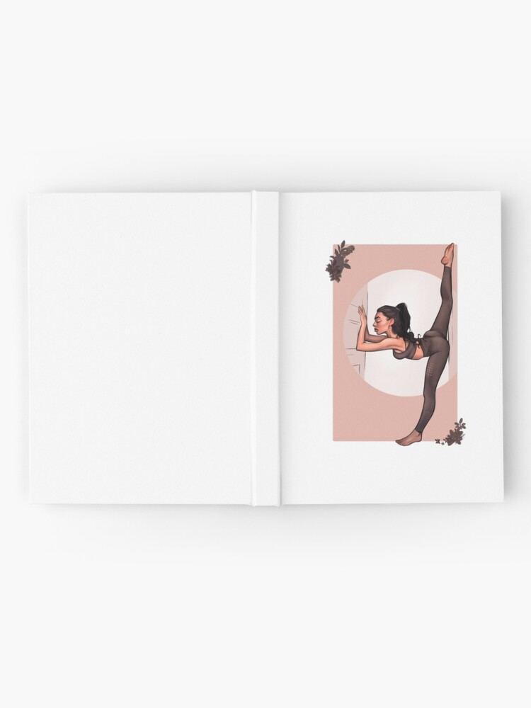 Alternate view of Polina Hardcover Journal