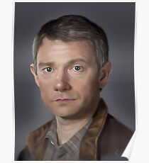 Dr Watson Poster