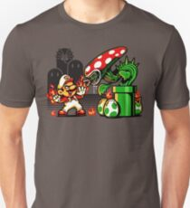 Game Over Man, GAME OVER! Unisex T-Shirt