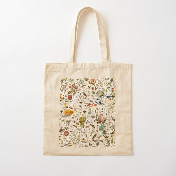 Biology Australia. Cotton Tote Bag
