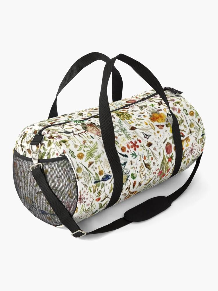 Alternate view of Biology Australia. Duffle Bag