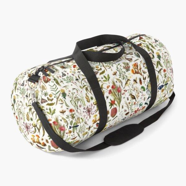 Biology Australia. Duffle Bag