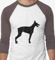 Doberman Silhouette 2 T-Shirt