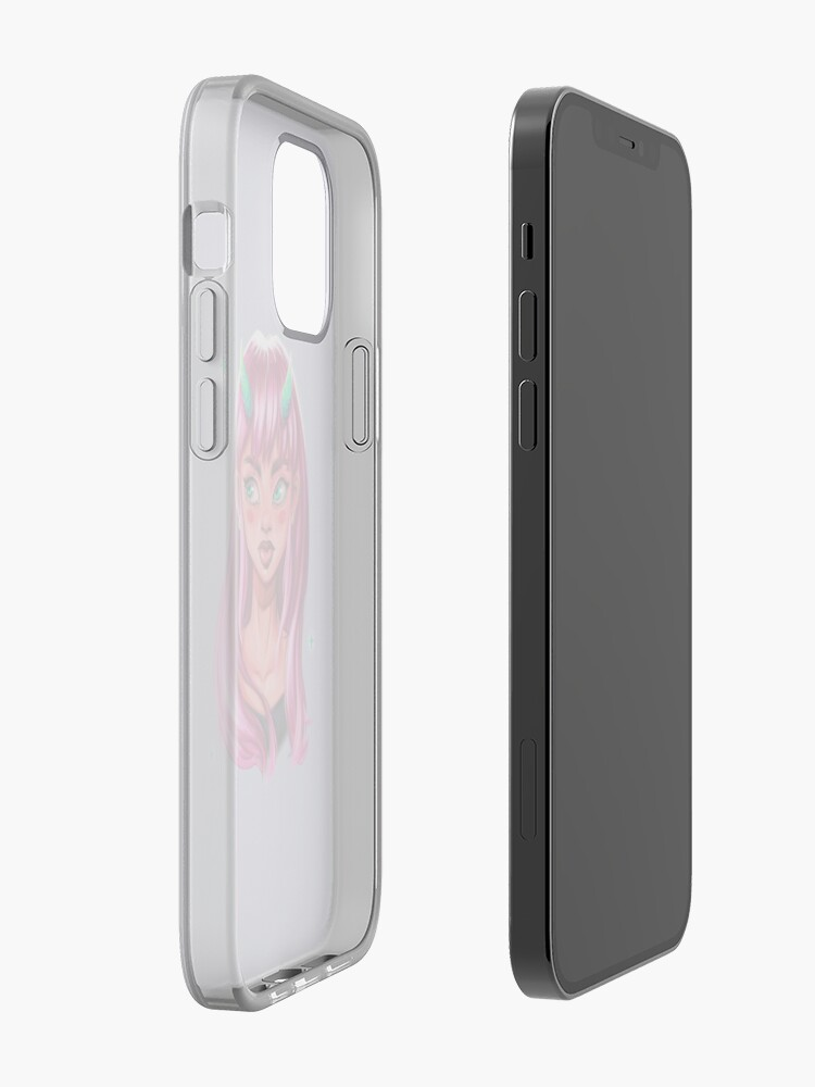 Alternate view of Nyra iPhone Case & Cover