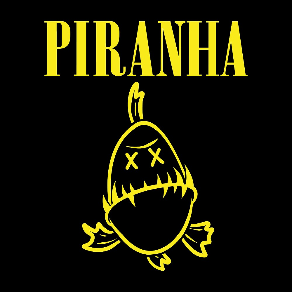 Piranah by theduc