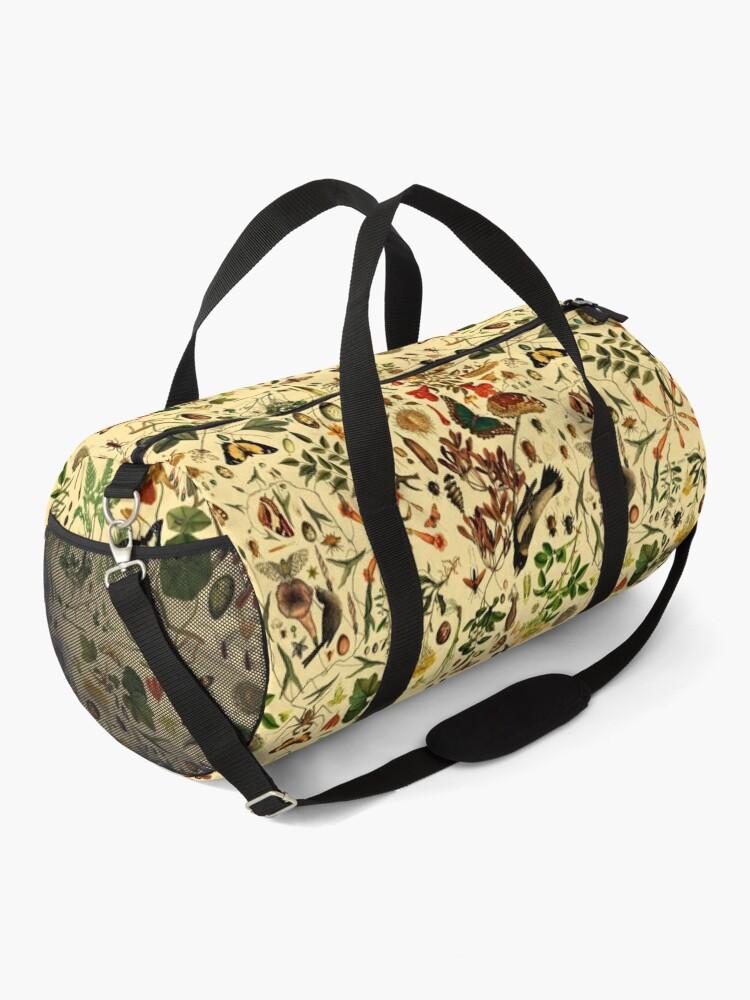 Alternate view of Biology 101 WARM Duffle Bag