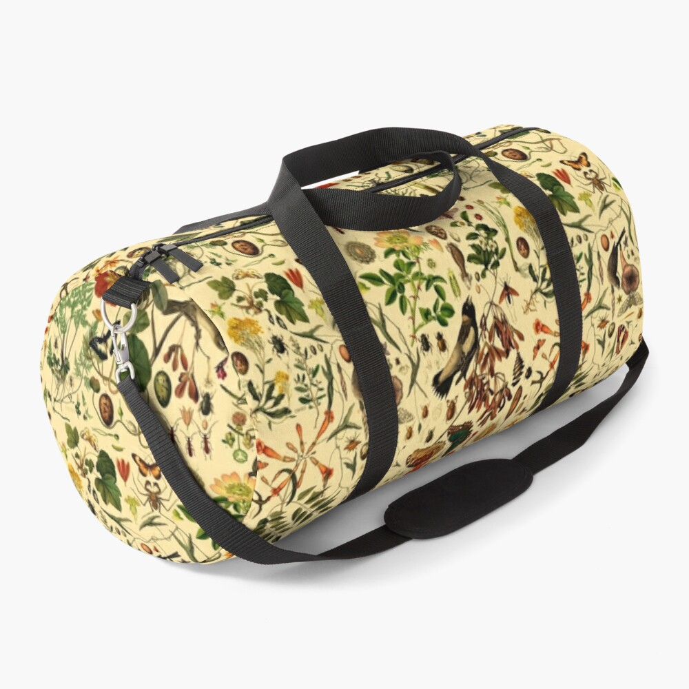 Biology 101 WARM Duffle Bag