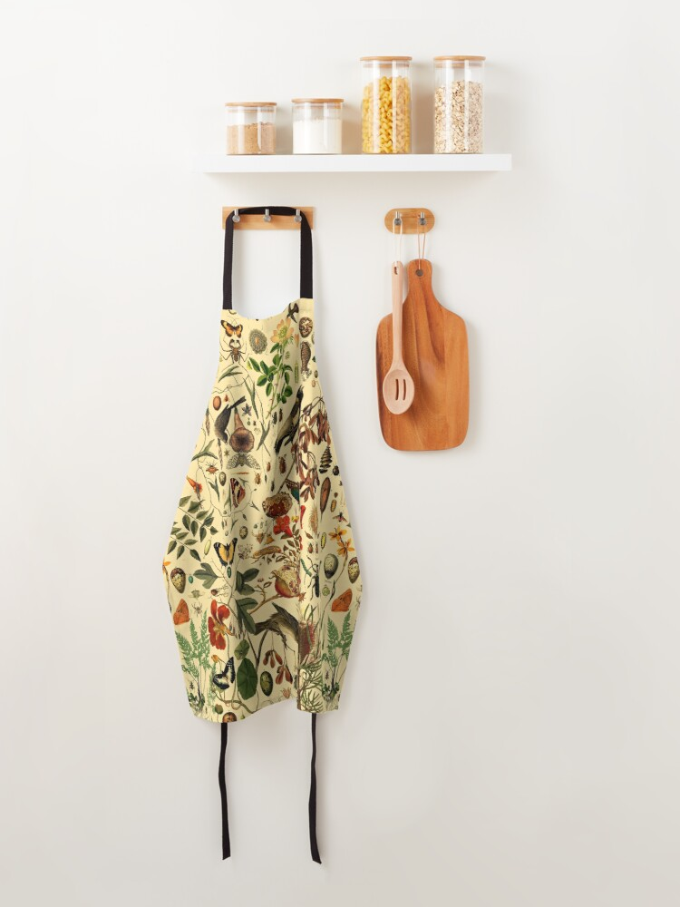 Alternate view of Biology 101 WARM Apron