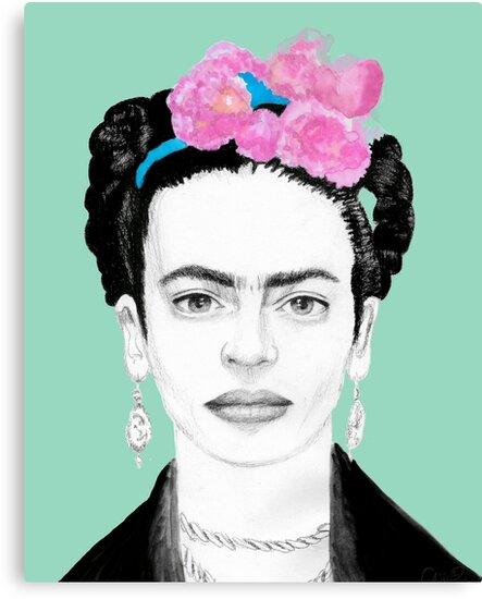 Frida by Cphif