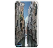 Tight Quarters iPhone Case/Skin
