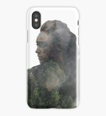 Lexa - The 100 iPhone Case/Skin