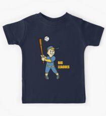 Big Leagues Kids Clothes