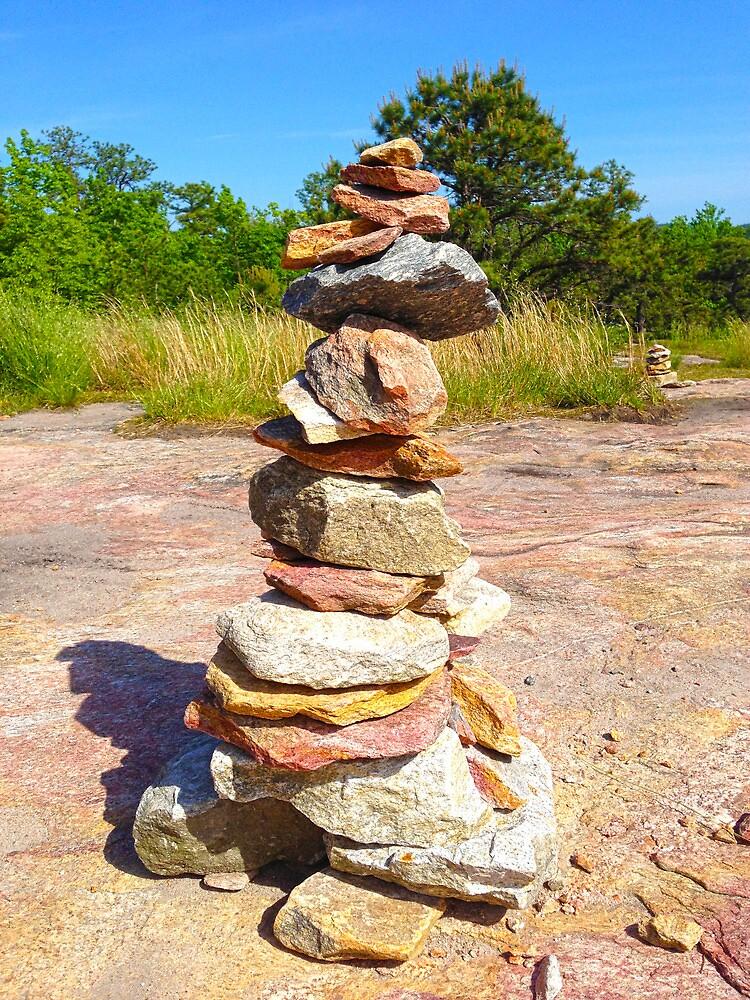 Well Balanced by David Misko