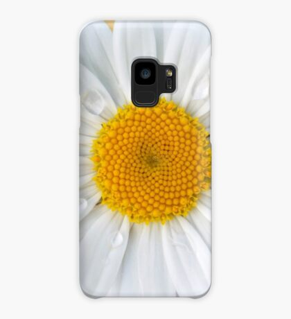 Meadows Daisy Case/Skin for Samsung Galaxy