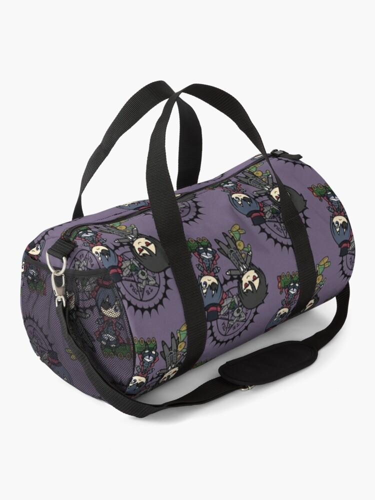 Alternate view of Black Butler Duffle Bag