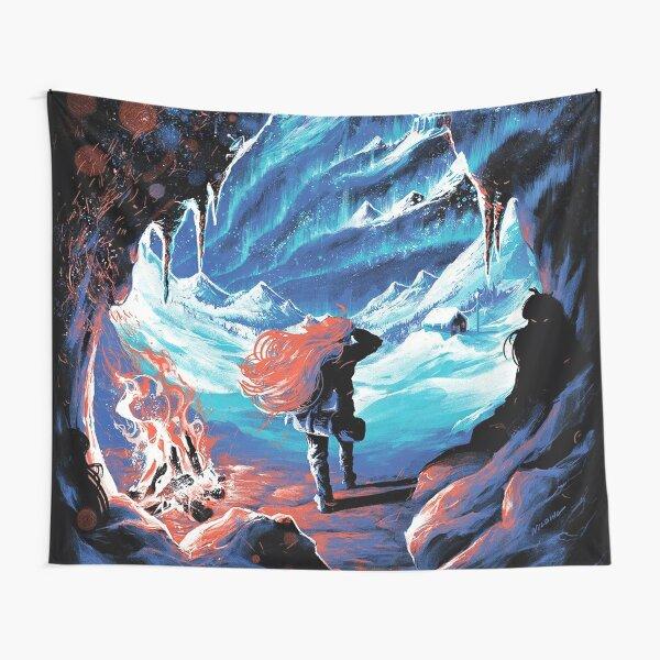 Celeste - Indie Game Tapestry