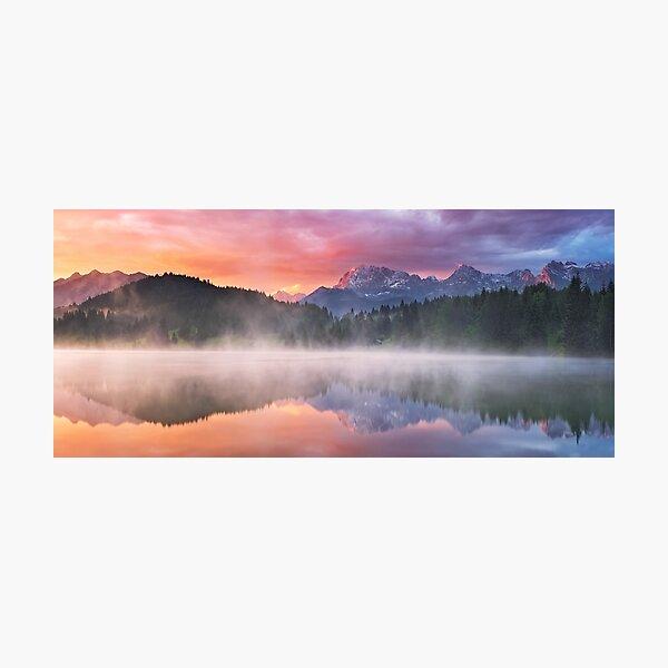 Colorful Dreaming Fotodruck