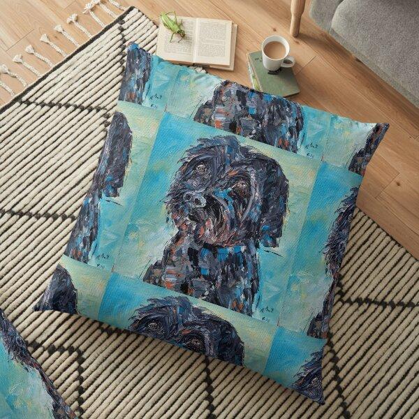Pet Love Floor Pillow